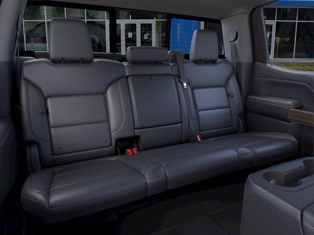 2021 Chevrolet Silverado 1500 Crew Cab 4x4, Pickup #M00850 - photo 14