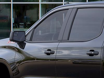 2021 Chevrolet Silverado 1500 Crew Cab 4x4, Pickup #M00850 - photo 10
