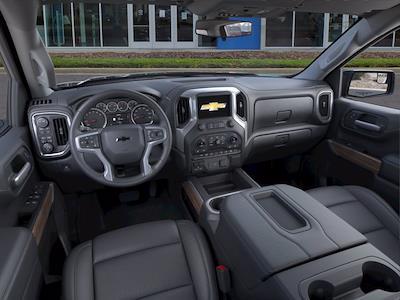 2021 Chevrolet Silverado 1500 Crew Cab 4x4, Pickup #M00850 - photo 12
