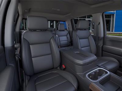 2021 Chevrolet Silverado 1500 Crew Cab 4x4, Pickup #M00850 - photo 13