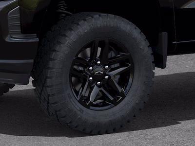 2021 Chevrolet Silverado 1500 Crew Cab 4x4, Pickup #M00850 - photo 7