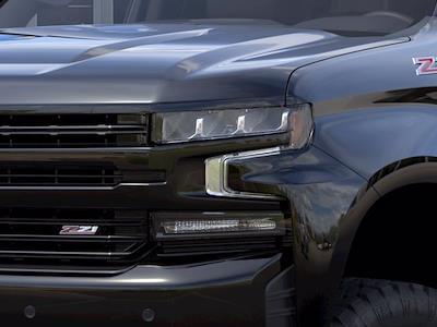 2021 Chevrolet Silverado 1500 Crew Cab 4x4, Pickup #M00850 - photo 8
