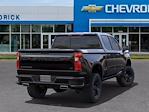 2021 Chevrolet Silverado 1500 Crew Cab 4x4, Pickup #M00850 - photo 2
