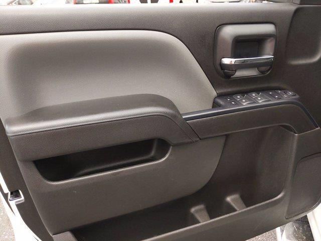 2018 Chevrolet Silverado 1500 Crew Cab 4x2, Pickup #M00861A - photo 13