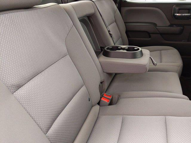 2018 Chevrolet Silverado 1500 Crew Cab 4x2, Pickup #M00861A - photo 36