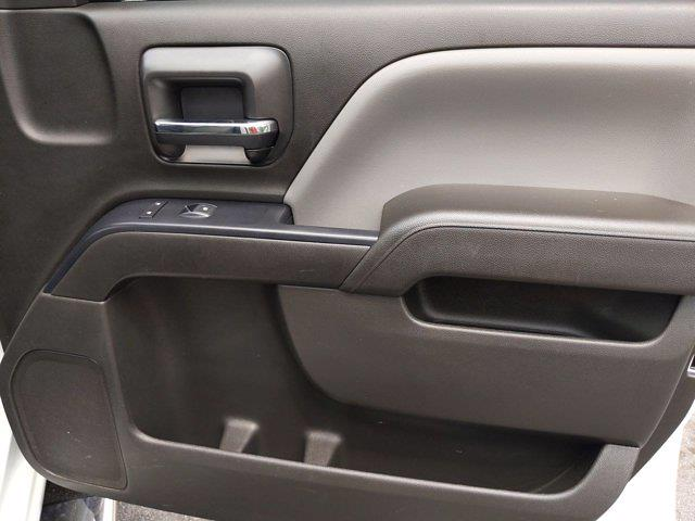 2018 Chevrolet Silverado 1500 Crew Cab 4x2, Pickup #M00861A - photo 37