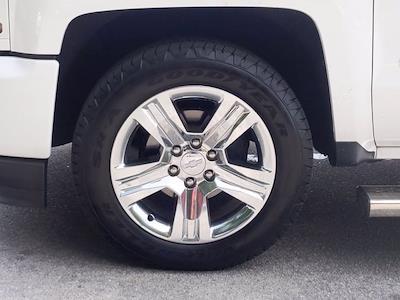 2018 Chevrolet Silverado 1500 Crew Cab 4x2, Pickup #M00861A - photo 11