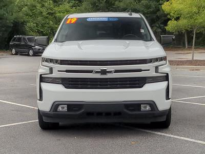 2019 Silverado 1500 Crew Cab 4x4,  Pickup #M00887A - photo 9