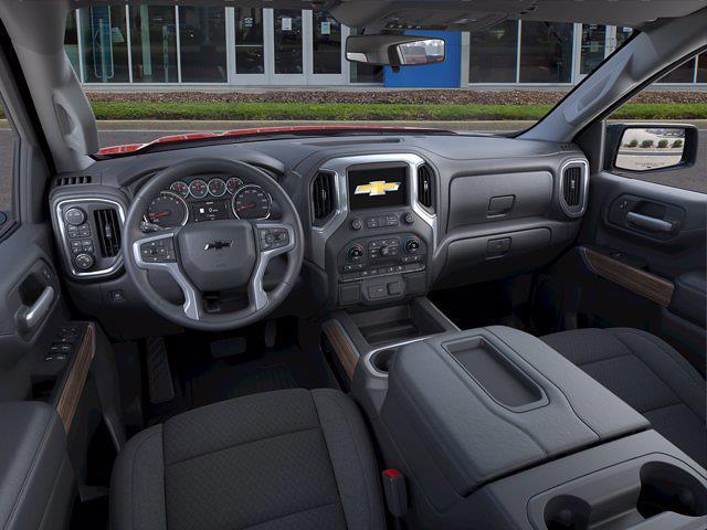 2021 Chevrolet Silverado 1500 Crew Cab 4x4, Pickup #M00890 - photo 12