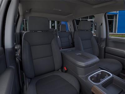 2021 Chevrolet Silverado 1500 Crew Cab 4x4, Pickup #M00890 - photo 13