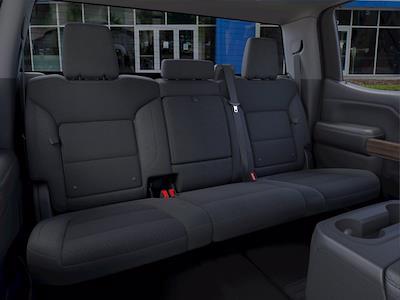 2021 Chevrolet Silverado 1500 Crew Cab 4x4, Pickup #M00890 - photo 14