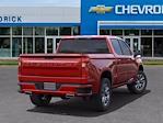 2021 Chevrolet Silverado 1500 Crew Cab 4x4, Pickup #M00890 - photo 2