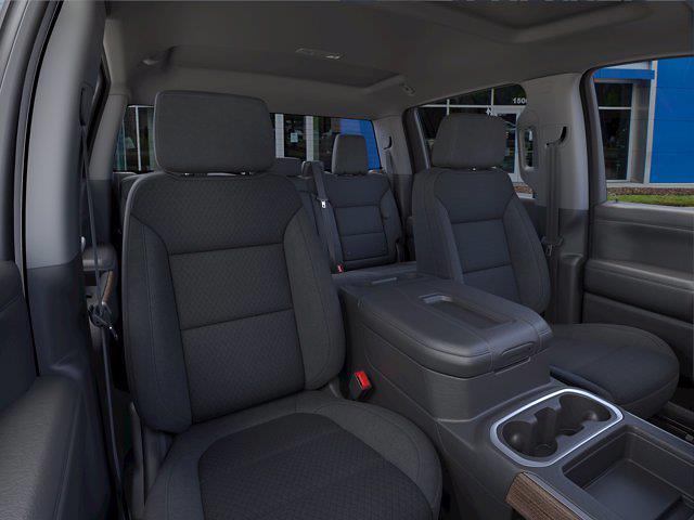 2021 Chevrolet Silverado 1500 Crew Cab 4x2, Pickup #M00909 - photo 13
