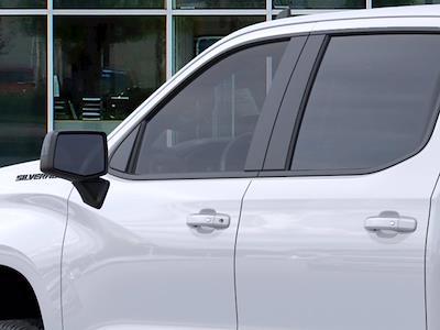 2021 Chevrolet Silverado 1500 Crew Cab 4x2, Pickup #M00909 - photo 10