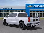 2021 Chevrolet Silverado 1500 Crew Cab 4x2, Pickup #M00909 - photo 4