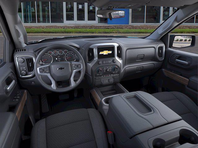2021 Chevrolet Silverado 1500 Crew Cab 4x2, Pickup #M00913 - photo 12