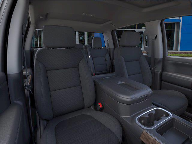 2021 Chevrolet Silverado 1500 Crew Cab 4x2, Pickup #M00913 - photo 13
