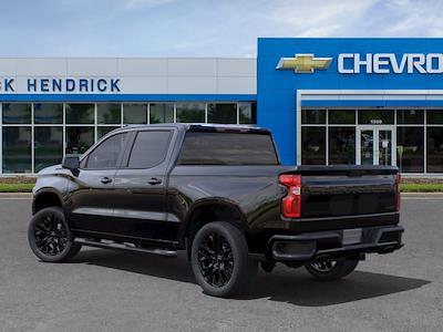 2021 Chevrolet Silverado 1500 Crew Cab 4x2, Pickup #M00913 - photo 4