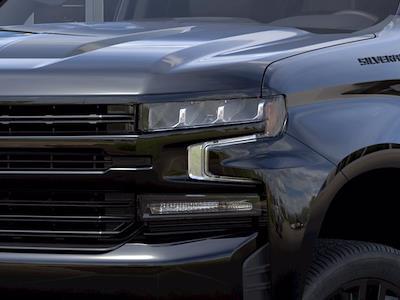2021 Chevrolet Silverado 1500 Crew Cab 4x2, Pickup #M00913 - photo 8