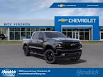 2021 Chevrolet Silverado 1500 Crew Cab 4x2, Pickup #M00913 - photo 1