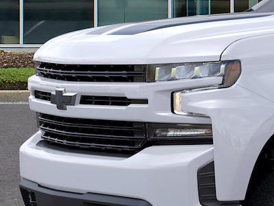 2021 Chevrolet Silverado 1500 Crew Cab 4x4, Pickup #M00925 - photo 11