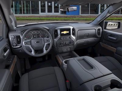 2021 Chevrolet Silverado 1500 Crew Cab 4x4, Pickup #M00925 - photo 12