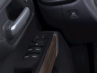 2021 Chevrolet Silverado 1500 Crew Cab 4x4, Pickup #M00925 - photo 19
