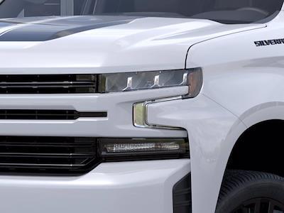 2021 Chevrolet Silverado 1500 Crew Cab 4x4, Pickup #M00925 - photo 8