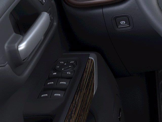 2021 Chevrolet Silverado 1500 Crew Cab 4x4, Pickup #M00932 - photo 19