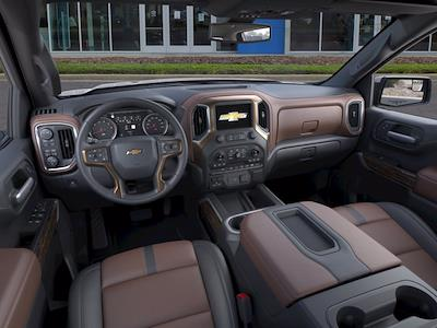2021 Chevrolet Silverado 1500 Crew Cab 4x4, Pickup #M00932 - photo 12