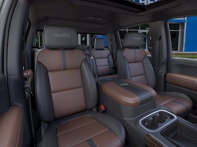 2021 Chevrolet Silverado 1500 Crew Cab 4x4, Pickup #M00932 - photo 13