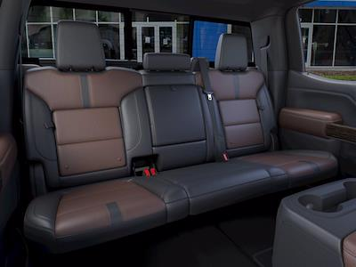 2021 Chevrolet Silverado 1500 Crew Cab 4x4, Pickup #M00932 - photo 14
