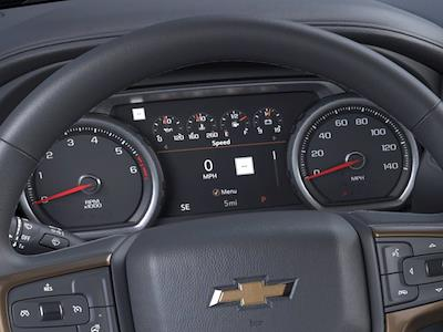 2021 Chevrolet Silverado 1500 Crew Cab 4x4, Pickup #M00932 - photo 15