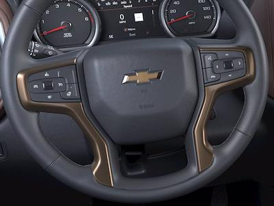 2021 Chevrolet Silverado 1500 Crew Cab 4x4, Pickup #M00932 - photo 16