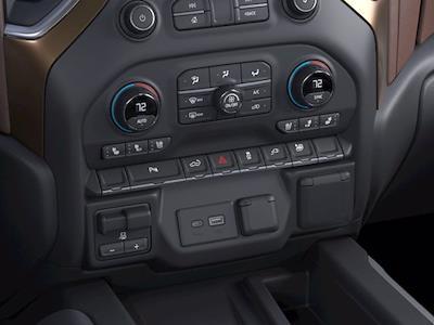 2021 Chevrolet Silverado 1500 Crew Cab 4x4, Pickup #M00932 - photo 20