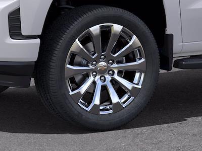 2021 Chevrolet Silverado 1500 Crew Cab 4x4, Pickup #M00932 - photo 7