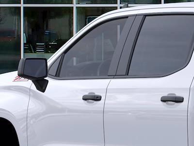 2021 Chevrolet Silverado 1500 Crew Cab 4x4, Pickup #M00934 - photo 10