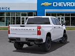 2021 Chevrolet Silverado 1500 Crew Cab 4x4, Pickup #M00934 - photo 2