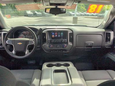 2018 Silverado 1500 Crew Cab 4x4,  Pickup #M00934A - photo 17