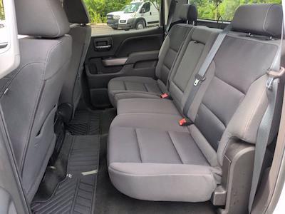 2018 Silverado 1500 Crew Cab 4x4,  Pickup #M00934A - photo 29