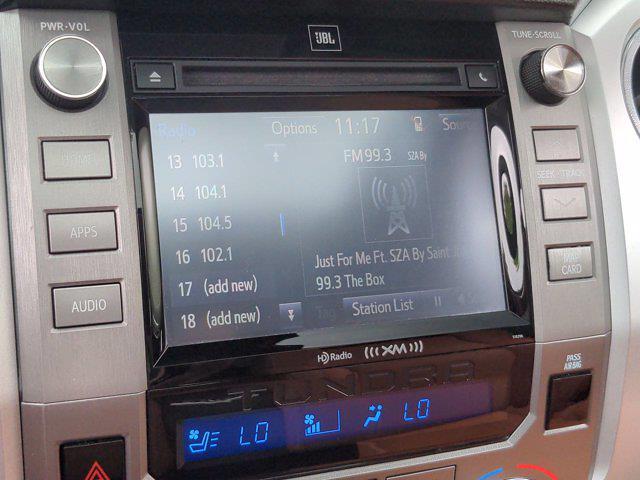2019 Tundra Crew Cab 4x4,  Pickup #M00938A - photo 25