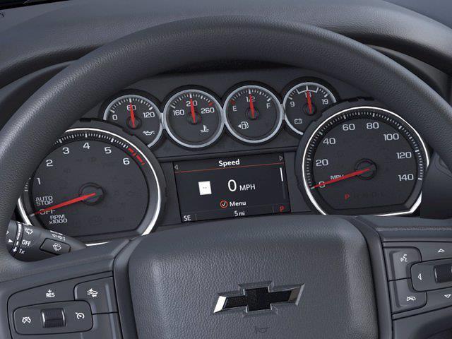 2021 Chevrolet Silverado 1500 Crew Cab 4x4, Pickup #M00939 - photo 15