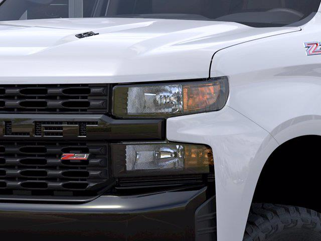 2021 Chevrolet Silverado 1500 Crew Cab 4x4, Pickup #M00939 - photo 8
