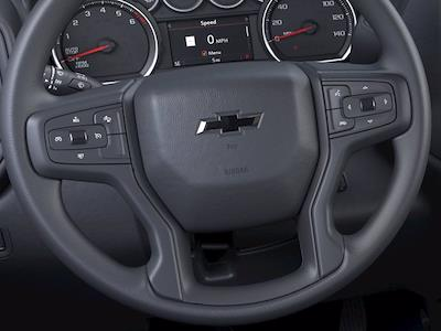 2021 Chevrolet Silverado 1500 Crew Cab 4x4, Pickup #M00939 - photo 16