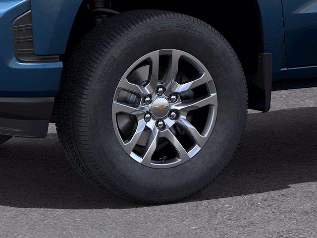 2021 Chevrolet Silverado 1500 Crew Cab 4x4, Pickup #M00940 - photo 7