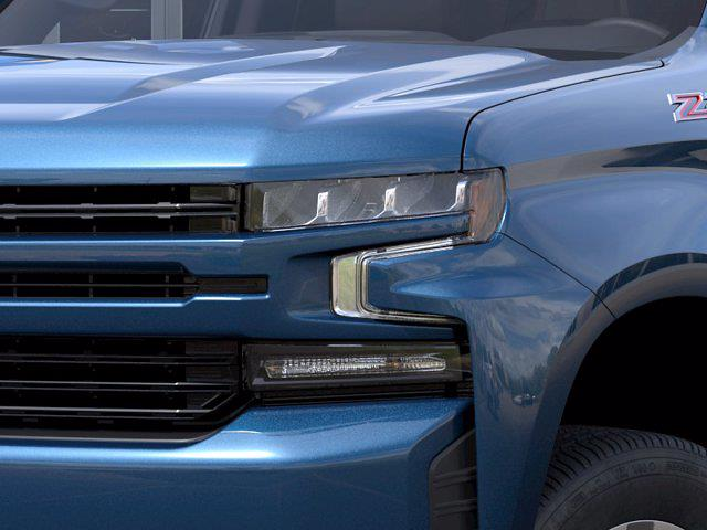 2021 Chevrolet Silverado 1500 Crew Cab 4x4, Pickup #M00940 - photo 8