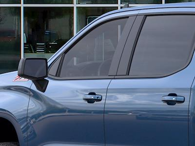 2021 Chevrolet Silverado 1500 Crew Cab 4x4, Pickup #M00940 - photo 10