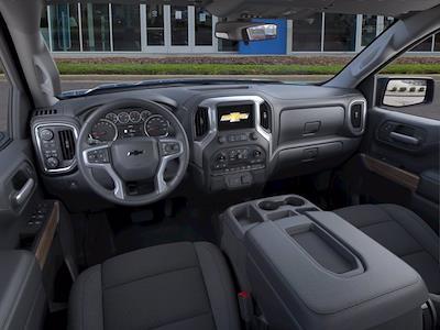 2021 Chevrolet Silverado 1500 Crew Cab 4x4, Pickup #M00940 - photo 12