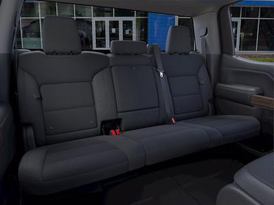 2021 Chevrolet Silverado 1500 Crew Cab 4x4, Pickup #M00940 - photo 14