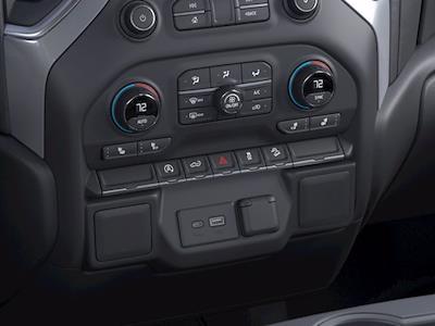 2021 Chevrolet Silverado 1500 Crew Cab 4x4, Pickup #M00940 - photo 20